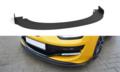 Racing Voorspoiler spoiler Renault Megane 3 RS 2010 t/m 2015
