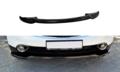 Voorspoiler spoiler Infinity QX70 QX 70 Carbon Look