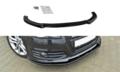 Voorspoiler spoiler Audi S3 8p Facelift 2009 / 2013 Versie 1