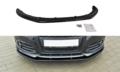 Voorspoiler-spoiler-Audi-S3-8p-Facelift-2009-2013-Versie-2-Hoogglans-Zwart