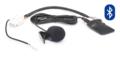 Audi-12-Pin-Bluetooth-Carkit-Bluetooth-Audio-Muziek-streaming-AD2P-Aux-kabel-adapter
