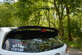 Hyundai I30 Achterklep Spoiler Extention