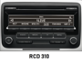 Volkswagen-radio-bluetooth-audio-streaming-ad2p-Rns510-rcd310
