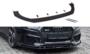 Audi RS3 8V Sportback Facelift Racing Splitter Voorspoiler Spoiler Versie 2