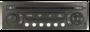 Citroen Aux Kabel Adapter Citroen C2 C3 C4 C5 C6 C8 Berlingo Jumpy