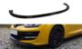 Voorspoiler spoiler Renault Megane 3 RS Versie 1 2010 t/m 2015 Carbon Look_9