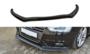 Voorspoiler spoiler Audi A4 B8 Sedan / Avant Facelift 2011 t/m 2015 Versie 2 Carbon Look_9