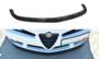 Alfa Romeo Brera Voorspoiler spoiler Carbon Look_9
