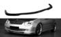 Voorspoiler spoiler Mercedes CLK W209 2003 t/m 2006_9