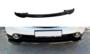 Voorspoiler spoiler Infinity QX70 QX 70 Carbon Look_9