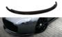 Voorspoiler spoiler Aston Martin Vantage V8 Hoogglans Zwart_9