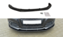 Voorspoiler spoiler Audi S3 8p Facelift 2009 / 2013 Versie 2 Carbon Look_9
